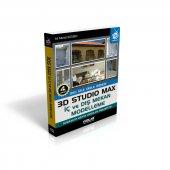 3d Studıo Max İle İç Ve Dış Mekan Modelleme