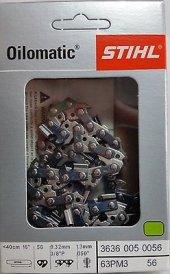Stıhl 3 8 34 Diş Motorlu Testere Zinciri