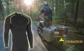 Basalayer Profesyonel Motorbisiklet Termal İçik...