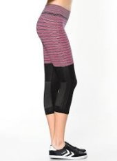 Seamless Yoga Plates Fitness Bayan Sporcu Taytı...