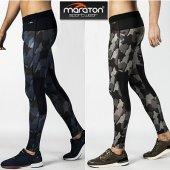 Maraton Dryrun Erkek Koşu Taytı Erkek Spor Tayt...