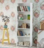 Ev Şehri Kitaplık Ev 602 Ücretsiz Kargo