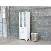 Banyo Dolabı Mutfak Dolabı Çok Amaçlı Dolap Ev 840 Ücretsiz Kargo