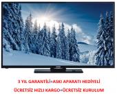 Telefunken 48tf6020 122 Ekran Full Hd Led Tv Uydu Alıcılı Smart