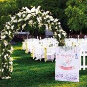 Düğün Giriş Panosu