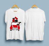 Sevgililer Günü T-Shirt Kişiye Özel Baskı Resimli İsimli