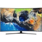 "Samsung 49MU7500 49"" 124 Ekran UHD Curved Smart LED TV"