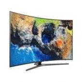 "Samsung 49MU7500 49"" 124 Ekran UHD Curved Smart LED TV-2"