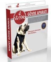 Win Pet Ameliyat Sonrası Köpek Elbisesi XXL 89*91 cm