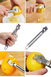 Limon Kabuğu Sıyırıcı-2