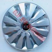 Kia Picanto 15 İnch Kırılmaz Esnek Jant Kapağı 4 Lü