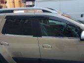 Dacia Duster 2018 Snr (Yeni Kasa) Cam Rüzgarlığı Yağmurluk Takımı