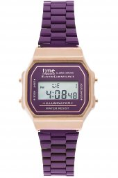 Time Watch Retro Kol Saati Tw.124.4rpp