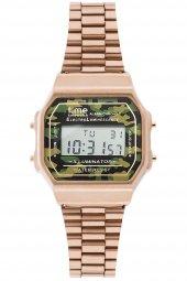 Time Watch Retro Kol Saati Tw.124.4rfr