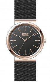 Time Watch Hasır Kordon Kol Saati Tw.128.4rbb