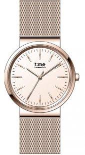 Time Watch Hasır Kordon Kol Saati Tw.128.4rrr