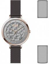 Time Watch Bayan Kol Saati Tw.129.4rsb
