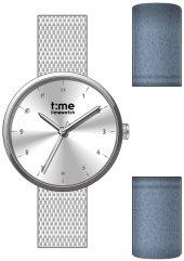 Time Watch Bayan Kol Saati Tw.130.4csc