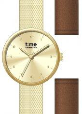 Time Watch Bayan Kol Saati Tw.130.4ggg