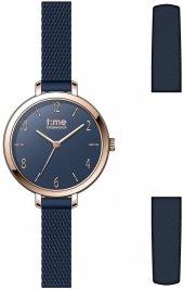 Time Watch Bayan Kol Saati Tw.132.4rll