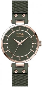 Time Watch Bayan Kol Saati Tw.133.4rff