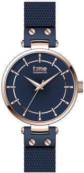 Time Watch Bayan Kol Saati Tw.133.4rll
