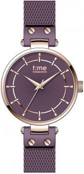Time Watch Bayan Kol Saati Tw.133.4rpp