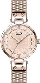 Time Watch Bayan Kol Saati Tw.133.4rrr