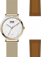 Time Watch Bayan Kol Saati Tw.134.4gmg