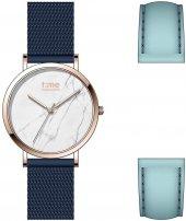 Time Watch Bayan Kol Saati Tw.134.4rml