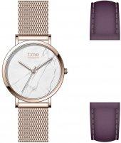 Time Watch Bayan Kol Saati Tw.134.4rmr