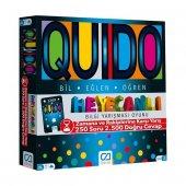Bilgi Yarışması Oyunu 250 Soru 2500 Doğru Cevap Qu...