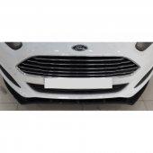 Ford Yeni Fiesta Piano Black Ön Lip Parlak Siyah