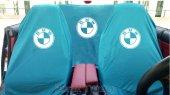 BMW 5 SERİSİ ÖN VE ARKA KOLTUK KILIF 8 RENK ÇEŞİDİ-6