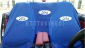 Ford Scorpio Serisi Ön Ve Arka Koltuk Kılıf 8 Renk Çeşidi