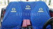 Mazda 6 Serisi Ön Ve Arka Koltuk Kılıf 8 Renk Çeşidi