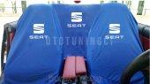 Seat Cordoba Serisi Ön Ve Arka Koltuk Kılıf 8 Renk Çeşidi
