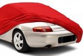 Araç Markanıza Özel Penye Branda Logolu