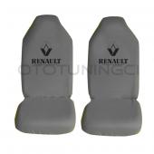 Renault Latitude Serisi Ön Koltuk Kılıf 8 Renk...