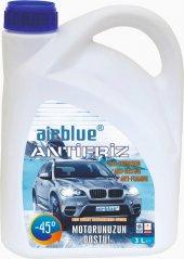 Airblue Antifriz 45 Derece Organik