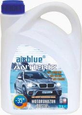 Airblue Antifriz 35 Derece Organik
