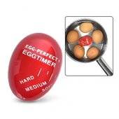 Dublör Yumurta Zamanlayıcı Egg Timer-2