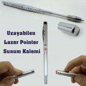Uzayabilen Lazer Pointer Sunum Kalemi-4