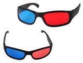 Buffer 3 Boyutlu Gözlük