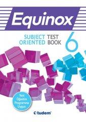Tudem 6. Sınıf Equinox Subject Oriented Test...