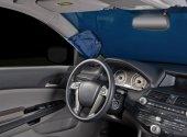 Buffer Kar Buz Önleyici Araç Ön Cam Brandası