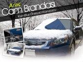 Buffer Kar Buz Önleyici Araç Ön Cam Brandası-3