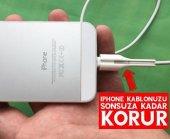Iphone Kablo Koruyucu - Cable Protecter (2 Adet)-2