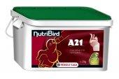 Verselelaga Nutribird A21 3kg Elle Besleme Maması...