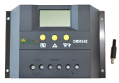 60 Amper Pwm Solar Şarj Kontrol Cihazı
